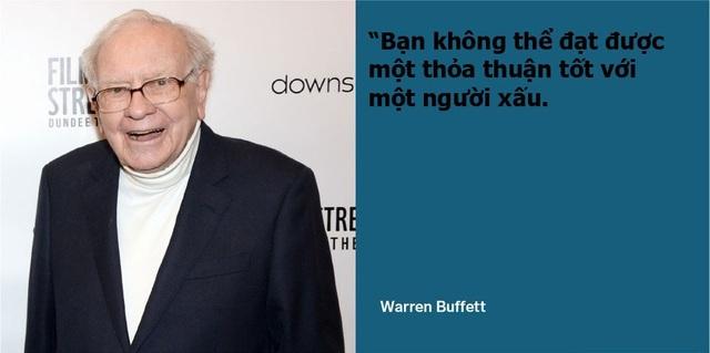 13 câu nói để đời của Warren Buffett - 1