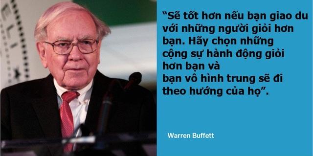 13 câu nói để đời của Warren Buffett - 2