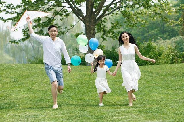 Sức hút của các căn hộ xanh với những gia đình trẻ - 1