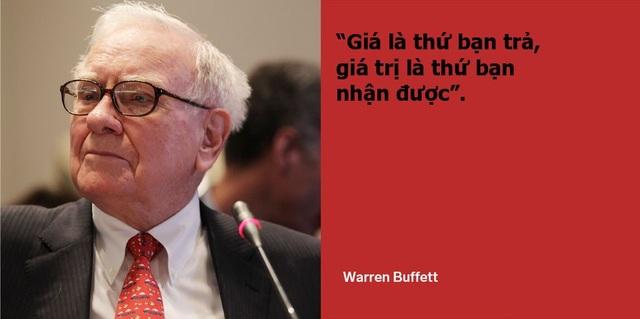 13 câu nói để đời của Warren Buffett - 12