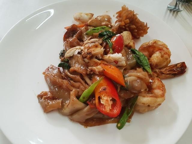 Đến thăm quán ăn đường phố duy nhất ở Bangkok nhận được sao Michelin - 11