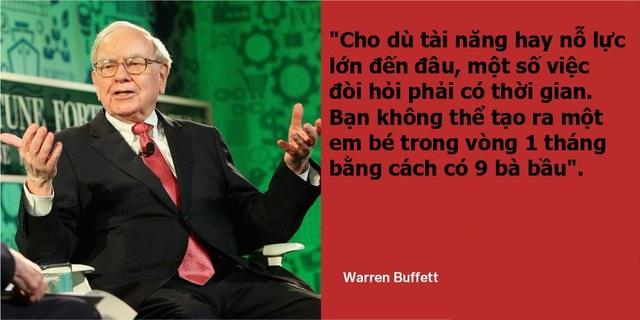 13 câu nói để đời của Warren Buffett - 3