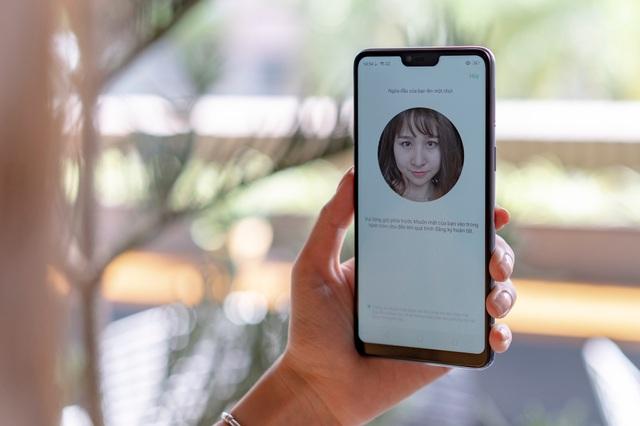 AI giúp mở khoá bằng khuôn mặt nhanh chóng, chính xác