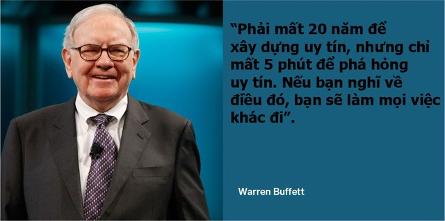 13 câu nói để đời của Warren Buffett - 4
