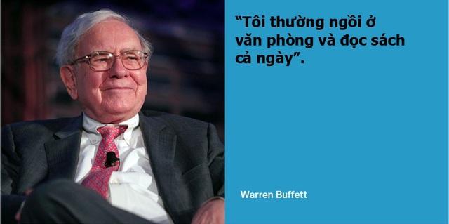 13 câu nói để đời của Warren Buffett - 5