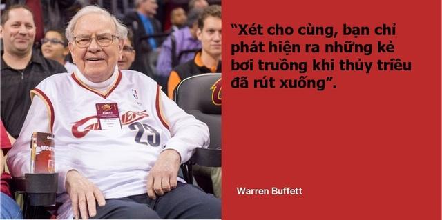 13 câu nói để đời của Warren Buffett - 6