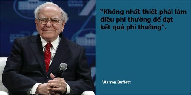 13 câu nói để đời của Warren Buffett - 7