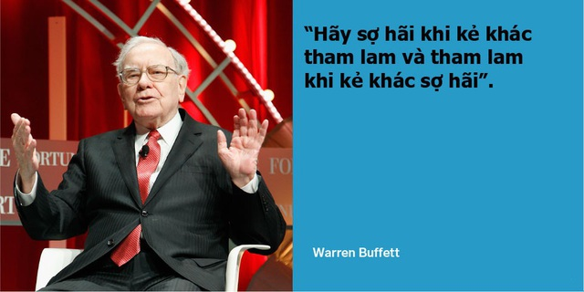 13 câu nói để đời của Warren Buffett - 8