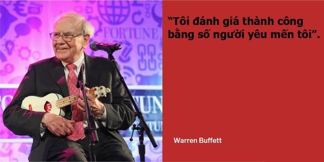 13 câu nói để đời của Warren Buffett - 9