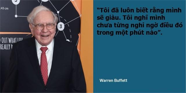 13 câu nói để đời của Warren Buffett - 10