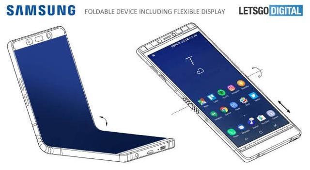 """Báo Hàn tiết lộ thêm thông tin về chiếc smartphone """"thế kỷ"""" của Samsung - 2"""