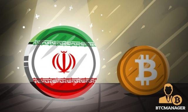 Iran chính thức hợp pháp hoá khai thác tiền điện tử - 1