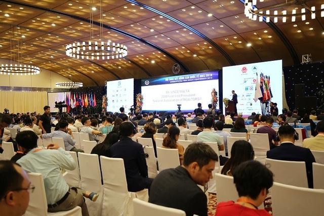 Doanh nghiệp Hoa Kỳ đang quan tâm tới bất động sản Việt Nam - 1