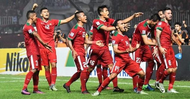 Indonesia tại AFF Cup sẽ không có nhiều thay đổi về lối chơi so với Asiad 2018