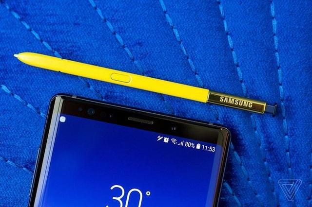 """Samsung đã biến Galaxy Note9 thành """"chiếc công tắc"""" kết nối cuộc sống như thế nào? - 2"""