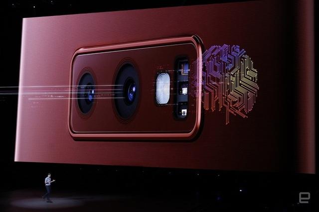 """Samsung đã biến Galaxy Note9 thành """"chiếc công tắc"""" kết nối cuộc sống như thế nào? - 3"""