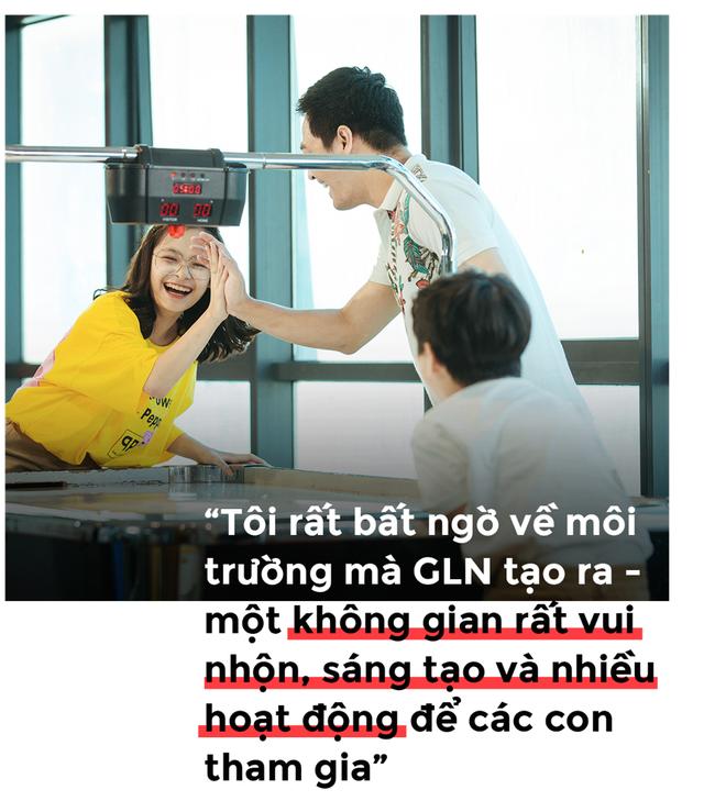 MC Phan Anh: Khởi động năm học mới cùng lớp học Tiếng Anh lý tưởng cho con - 2
