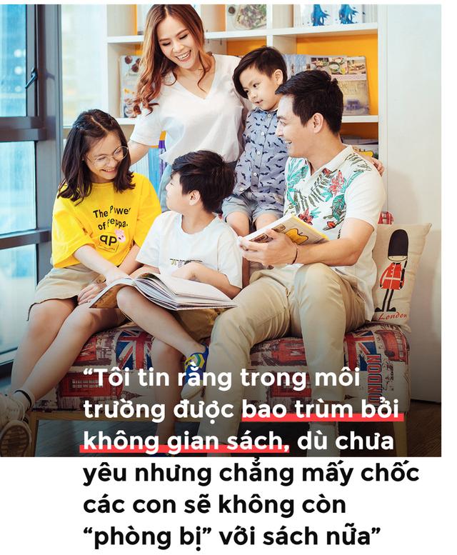 MC Phan Anh: Khởi động năm học mới cùng lớp học Tiếng Anh lý tưởng cho con - 3