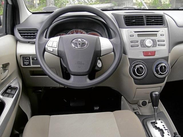 Điểm danh các mẫu xe mới có mặt tại Việt Nam trong tháng 9 - 6