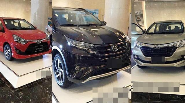 Nhiều hãng xe nhập gây ấn tượng trong tháng 9.