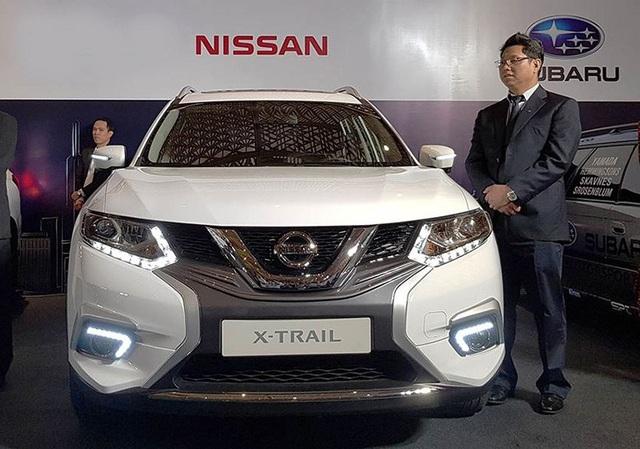 Điểm danh các mẫu xe mới có mặt tại Việt Nam trong tháng 9 - 9