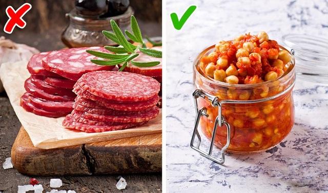 Danh sách các loại carbs có ích cho việc giảm cân - 2