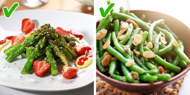 Danh sách các loại carbs có ích cho việc giảm cân - 5