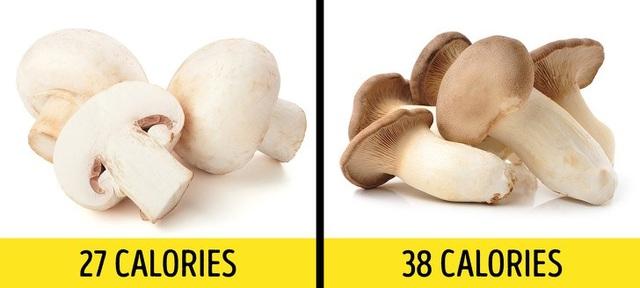 Danh sách các loại carbs có ích cho việc giảm cân - 6