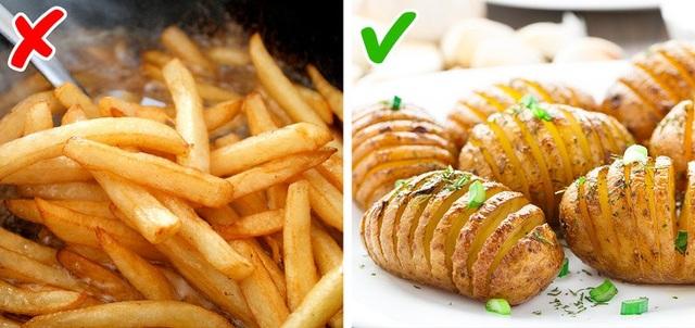 Danh sách các loại carbs có ích cho việc giảm cân - 8