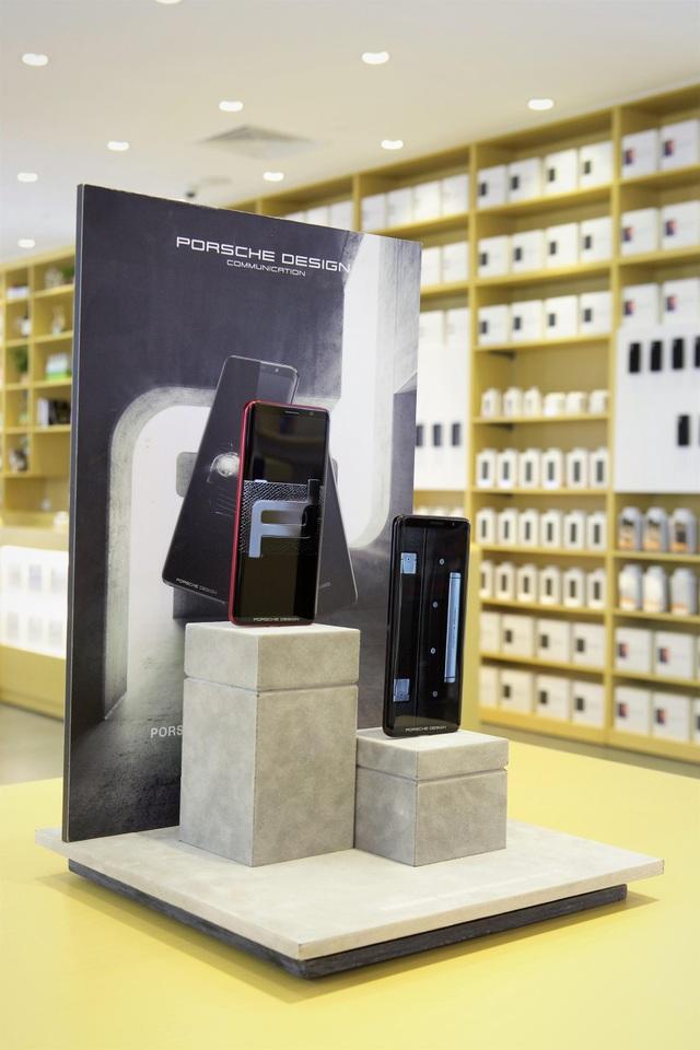 Huawei khai trương cửa hàng trải nghiệm đầu tiên tại Việt Nam - 4