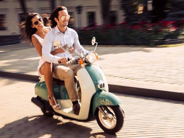 10 chuyến đi các cặp đôi đang yêu không nên bỏ lỡ - 10
