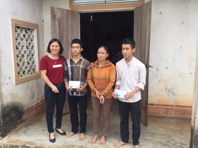 Hiện thực hóa giấc mơ giảng đường đại học cho những tân SV nghèo xứ Nghệ - 5