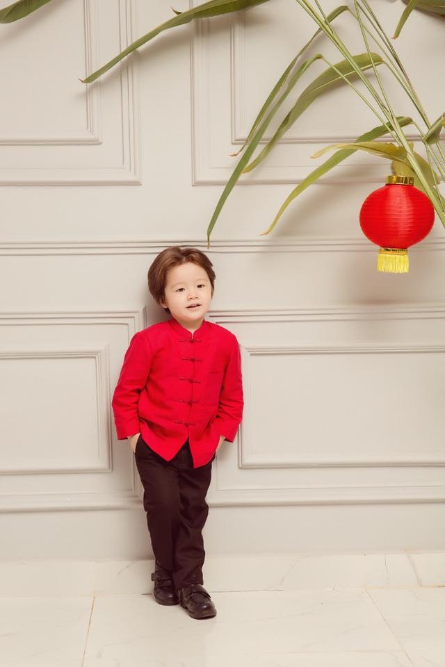 """Tại sao Elly Trần """"né"""" giàu sang, luôn chuẩn bị tâm thế """"sa cơ lỡ vận"""" cho con? - 9"""
