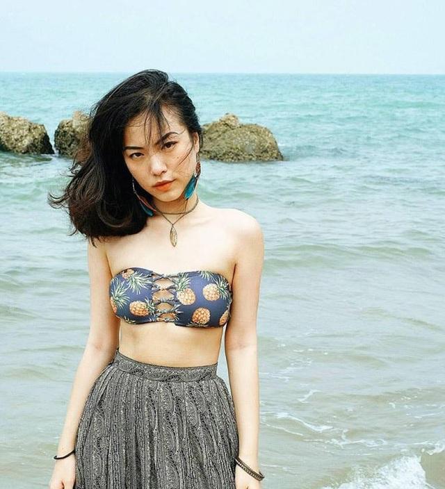 Trả lời phỏng vấn một tờ báo, Hà Trúc khẳng định, làm blogger du lịch, ẩm thực là cách nhanh nhất để cô khám phá chính mình.