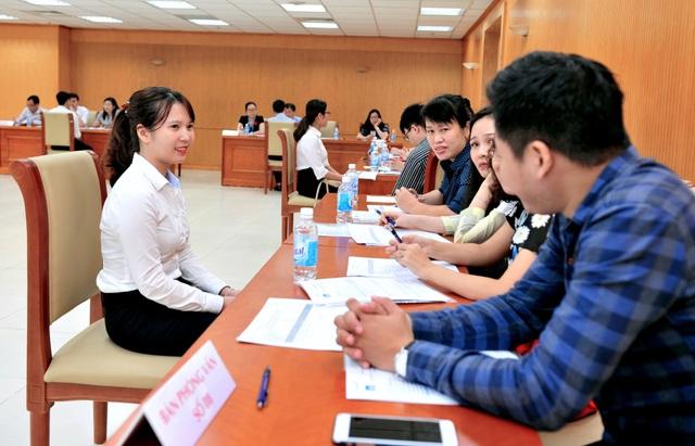 VietinBank tuyển dụng nhiều vị trí thực tập viên tại Trụ sở chính và Chi nhánh