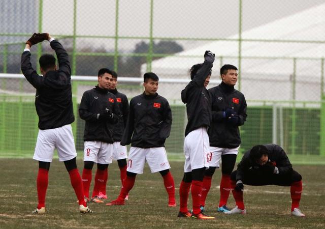 U23 Việt Nam đã chuẩn bị miếng đánh cần thiết trước Australia