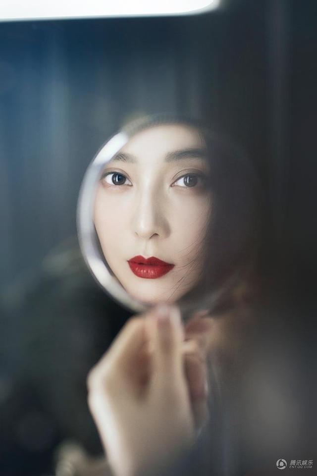 Phạm Băng Băng được giới thiệu là một diễn viên tài năng và nổi tiếng của châu Á. Cô còn được biết tới với vai trò một nhà sản xuất điện ảnh tại Trung Quốc.