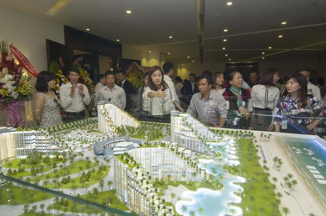 Sau Hà Nội, The Arena tiếp tục làm nóng thị trường Khánh Hòa - 3