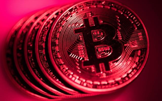 Bitcoin lao dốc, nhiều người bán tháo - 1