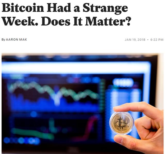 Thế giới nhìn nhận thế nào về thị trường tiền ảo sau biến động tuần qua? - 5
