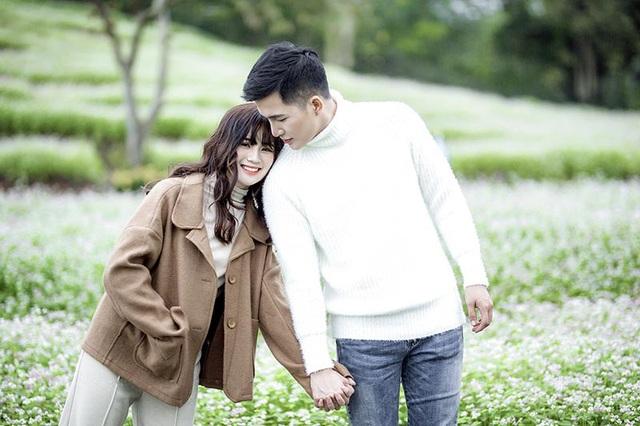 """Bộ ảnh kỷ niệm 365 ngày yêu của cặp đôi """"trai xinh gái đẹp"""" xứ Nghệ - 3"""