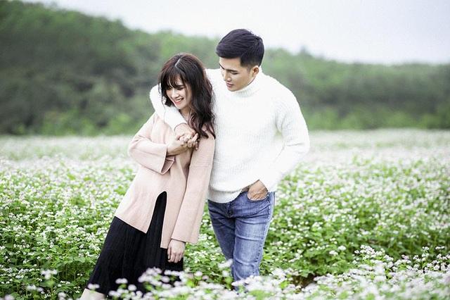 """Bộ ảnh kỷ niệm 365 ngày yêu của cặp đôi """"trai xinh gái đẹp"""" xứ Nghệ - 10"""