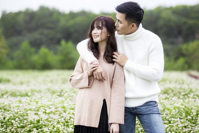 """Bộ ảnh kỷ niệm 365 ngày yêu của cặp đôi """"trai xinh gái đẹp"""" xứ Nghệ - 8"""