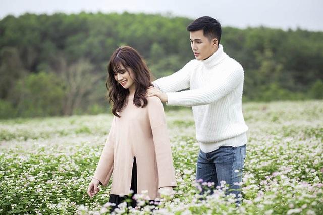 """Bộ ảnh kỷ niệm 365 ngày yêu của cặp đôi """"trai xinh gái đẹp"""" xứ Nghệ - 7"""