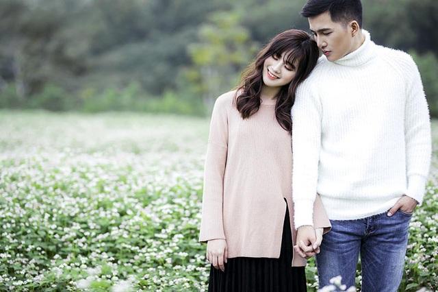 """Bộ ảnh kỷ niệm 365 ngày yêu của cặp đôi """"trai xinh gái đẹp"""" xứ Nghệ - 6"""
