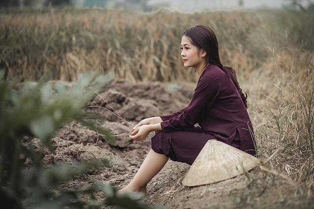 Ngoài thời gian làm mẫu ảnh thì cô bạn còn học tập thêm những kiến thức về kinh doanh, có thể đây cũng là con đường trong tương lai Vũ Phương chọn để phát triển.