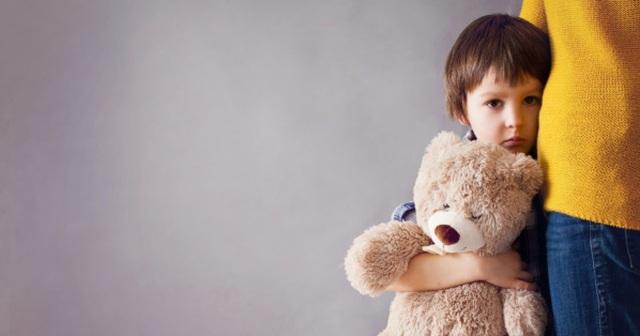 Những hành vi cho thấy trẻ đang lo lắng - 4