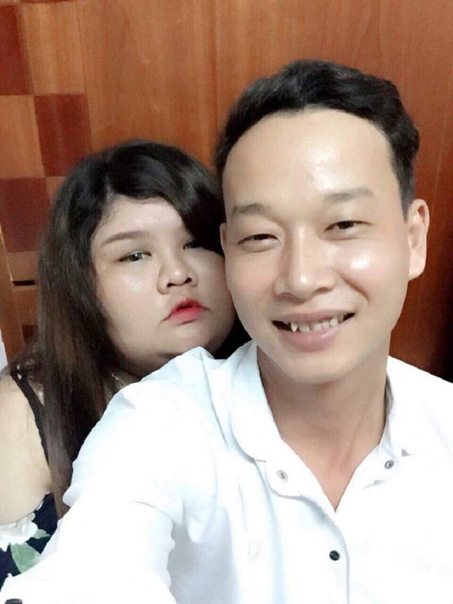 Hình ảnh hạnh phúc cặp đôi Kim Ngân – Hải Thanh
