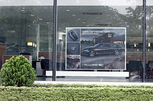 Những ngày cuối cùng của năm 2017, tập đoàn Thaco đã đăng kí nộp thuế cho lô xe khoảng 300 chiếc, chuẩn bị cho sự chuyển giao này. Hiện các mẫu xe này vẫn chưa được thông quan do chưa được đăng kiểm.