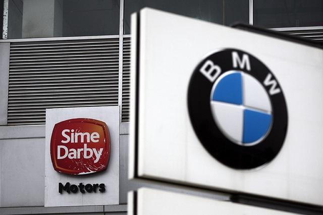 Tập đoàn Sime Darby của Malaysia sẽ chính thức rút khỏi Việt Nam từ tháng 1/2018 ở mảng phân phối xe sang.